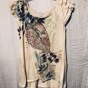 Top by Style & Co size M